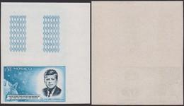 Monaco - 1964 Yvert 658 N.D. John Kennedy- Cosmos (DD) DC0007 - Neufs