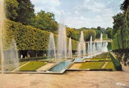 SCEAUX  Cascades Et Fontaines   35 (scan Recto-verso)KEVREN1Ter - Sceaux
