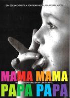 [MD2150] CPM - MAMA MAMA PAPA PAPA - NV - Cartoline