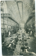London 1914; Crystal Palace, South Nave - Circulated. (Premier Photographie Co. - Croydon) - Andere