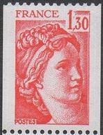 FRANCE   SABINES    __N°2063_NEUF** VOIR SCAN - Unused Stamps
