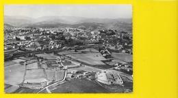 AUBENAS Rare Les Abattoirs Vue Aérienne (Cellard) Ardèche (07) - Aubenas