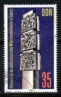 RDA. N°2293 De 1981 Oblitéré. Monument De Sassnitz. - 2. Weltkrieg