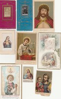 Lot D'une Trentaine D'images Pieuses - Religion & Esotericism