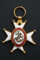 """Médaille Consulaire """"Ordre Du Doudou"""" - Other"""