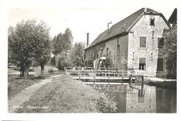 Wijlre, Watermolen (type Fotokaart) - Nederland