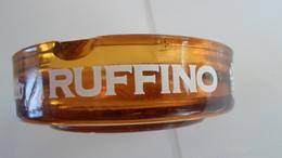 CENDRIER    RUFFINO CHIANTI   ****    A   SAISIR  ***** - Ashtrays