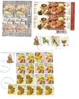 UKRAINE Lot Of Used Stamps - Ukraine