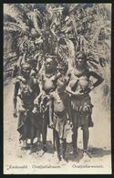 °°° 2215 - NAMIBIA SUD WEST AFRIKA - KAOKOVELD - OVATJIMBA WOMEN °°° - Namibia