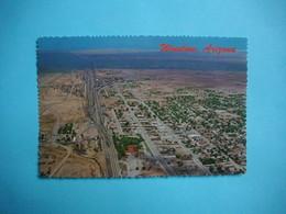NORTHEASTERN  -  WINSLOW  -  Highway 66  -  Route  66  -  ARIZONA  -  Etats Unis - Etats-Unis