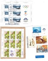 SLOVENIA Lot Of Used Stamps - Slovénie