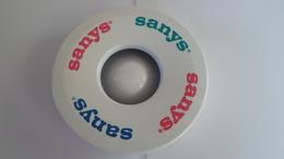 CENDRIER   SANYS  ****    A   SAISIR  ***** - Ashtrays