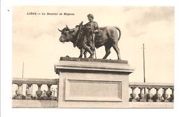 Liège. Le Batelier De Mignon. - Liege