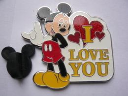 Big Pin S Disney 4 X 4 Cm Neuf - Disney
