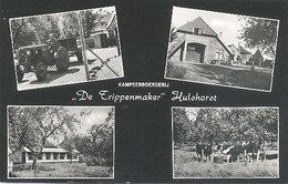 "Hulsthorst, Kampeerboerderij ""De Trippenmaker""   (type Fotokaart) - Nederland"