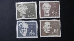 Germany - DDR - 1969 - Mi:DD 1440-3 Yt:DD 1136-9**MNH- Look 4 Scans - [6] République Démocratique