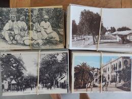 1102 Cartes Postales Pays Etrangers (276 CPA - 108 Des Années 1950 Et 718 Des Années 1960 à Nos Jours) - Postcards