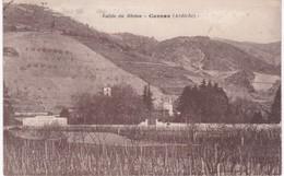 07 Ardèche - CORNAS - Vallée Du Rhône - Autres Communes