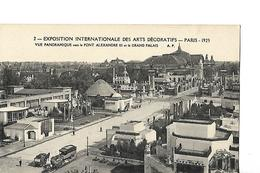 PARIS PONT ALEXANDRE III Grand Palais - Ponts