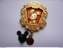 Big Pin S Disney Relief 5,5 X 3,5 Neuf - Disney