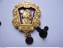 Big Pin S Disney  Relief 5,5 X 3,5 Cm   Neuf - Disney