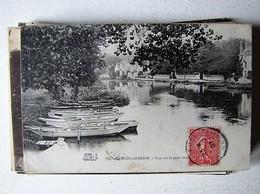 FRANCE - Lot 43 - 50 Anciennes Cartes Postales Différentes - Postcards