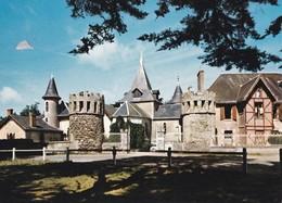 Carte 1965 SAINT HILAIRE DE TALMONT / LA CHAPELLE DE BOURGENAY - Talmont Saint Hilaire