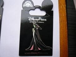 Big Pin S Disney Sorciere 4 X 4 Cm Neuf - Disney