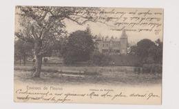 MARBAIS CHATEAU - Villers-la-Ville