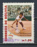 °°° BOLIVIA - Y&T N°794 - 1992 °°° - Bolivia