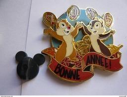 Big Pin S Disney TIC TAC 4 X4 Cm No 021 Sur  700 Ex Double Moule   Neuf - Disney