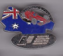 Gros Pin's GRAND PRIX D'AUSTRALIE   FERRARI 1997 - F1