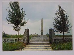 Cemetery Of Soviet Soldiers II War / Wronki Poland - Cimiteri Militari