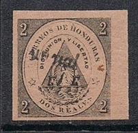 HONDURAS N°10A N* - Honduras