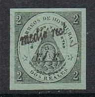 HONDURAS N°9 N* - Honduras