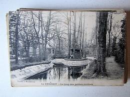 FRANCE - Lot 47 - 50 Anciennes Cartes Postales Différentes - Postcards