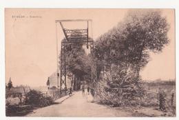 Betekom: Demerbrug. (1928) - Begijnendijk