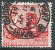 Trinidad & Tobago. 1960-67 QEII. 12c Used. SG 290 - Trinidad & Tobago (...-1961)