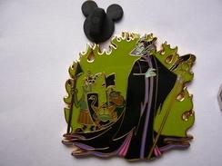 Big Pin S Disney  4,5 X 4 Cm 250 Ex Neuf - Disney