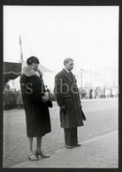 Real Photo / Royalty / Romania / Roumanie / Michael I Of Romania / Michel De Roumanie / Helen Of Greece And Denmark - Famous People