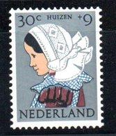Pays Bas  / Série  N 732 / 30c + 9c  /    NEUF ** - Period 1949-1980 (Juliana)