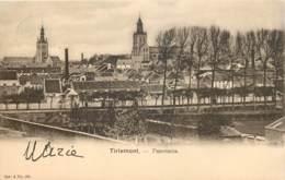 Tirlemont - Panorama - Série 4 N° 66 - Tienen