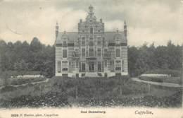Kappellen - Cappellen - Oud Denneburg - Kapellen