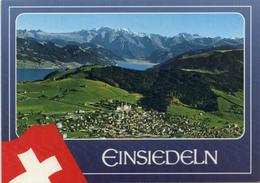 Einsiedeln Mit Sihlsee - SZ Schwyz