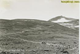 Jotunheimen - Vegen Til Juvasshytta [AA4 0.146 - Norvège