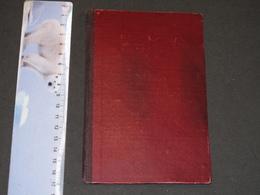 ECOLE A. TALMASSE ET Cie - DIPLOME CHAUFFEUR MECANICIEN - LOGNAY Hubert Né à Verviers. Dél.le 1/12/1929 - Diploma & School Reports