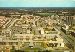 85 - LA ROCHE SUR YON - ZONE D'HABITATION NORD EST - La Roche Sur Yon