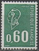 FRANCE   MARIANNE De BECQUET__N° 1815__NEUF**VOIR SCAN - Unused Stamps