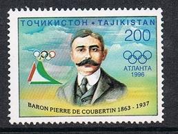 TADJIKISTAN N°81 N** - Tadjikistan