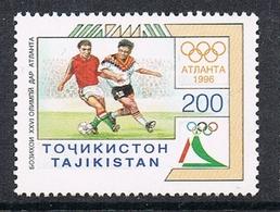 TADJIKISTAN N°85 N** - Tadjikistan